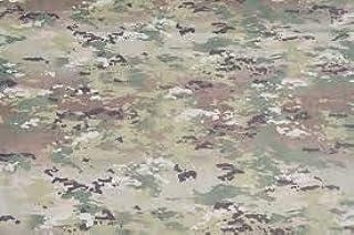 Multicam OCP Camouflage Nylon Cotton Ripstop Fabric - Lightweight