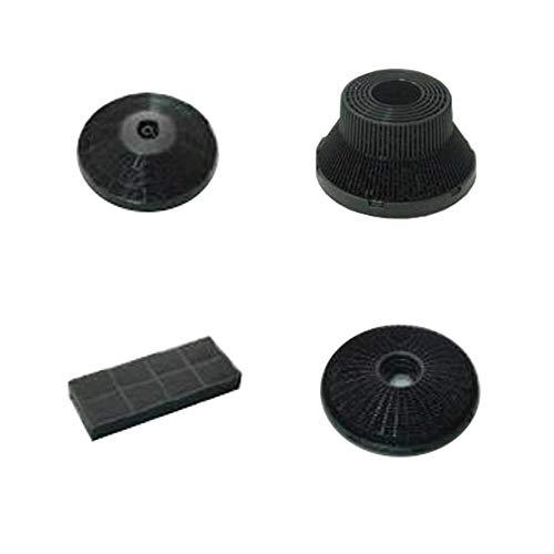 Teka - Filtro Carbon d4 contactos Decorado