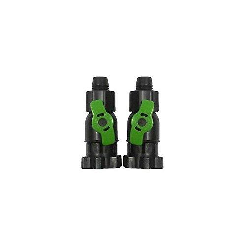 Tetra Tropische Frischwasser-Wasserhähne für Tetratec EX 1200