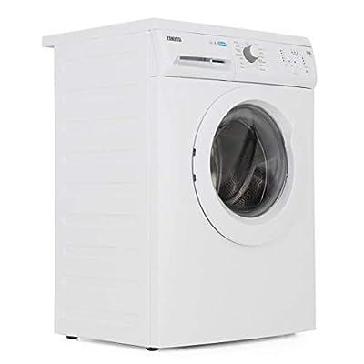 Zanussi Lindo100 ZWF71440W 7Kg Washing Machine with 1400 rpm - White