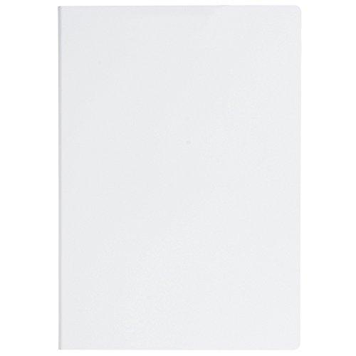 セキセイ クリップボード クリップファイル ダブル 発泡美人 A4 ホワイト FB-2036