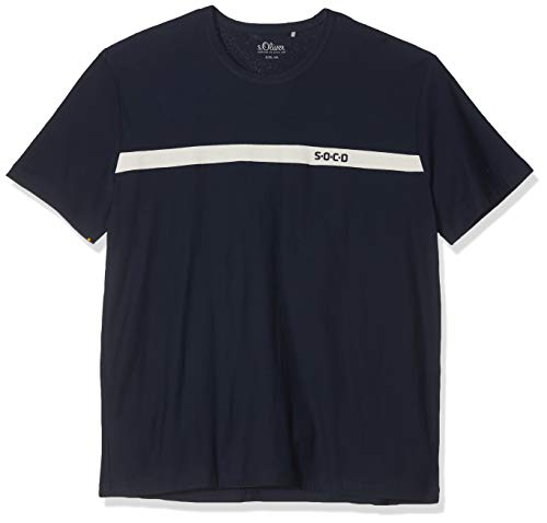 Noppies B Regular T-Shirt SS Marshall Str Camiseta para Beb/és