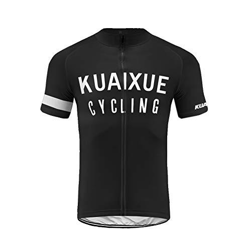 UGLY FROG Radtrikot Herren Sommer Bike Trikot Bekleidung Rennrad Kleidung Shirts Kurzarm Fahrrad Tops