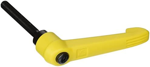 Kipp 06610 4A42X70 Fiberglass Reinforced Plastic Steel Adjustable Handle with 3 8 16 External product image