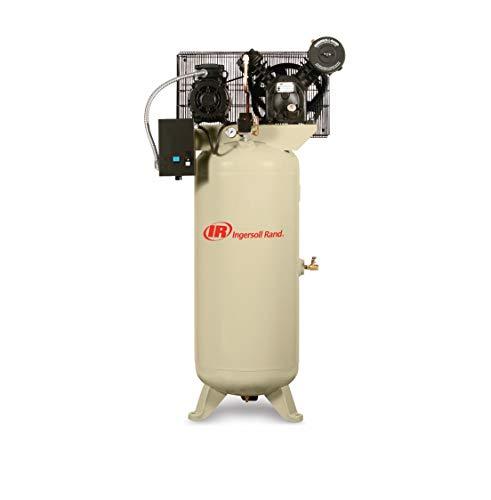 2340L5-V 5hp 60 gal Two-Stage Compressor (200/3)