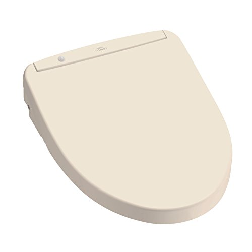 TOTO 温水洗浄便座 ウォシュレット・アプリコットF1 TCF4713R #SC1 パステルアイボリー (プロ向け・取付工具なし)