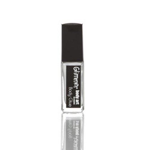 Glimmer Body Art - Colle cosmétique pour les tatouages à paillettes - 10 ml