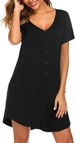 Top 10 Best womens sleep shirt Reviews