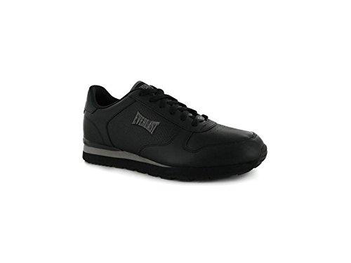 Everlast - Zapatillas de deporte para hombre, color negro, 41