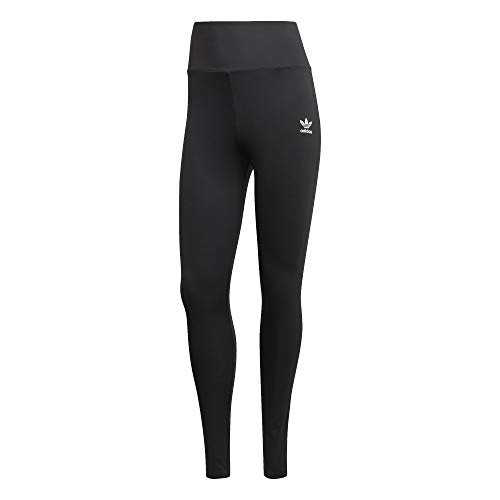 Adidas High Waist Leggings (36, black)