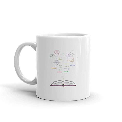 Dozili - Taza de café con texto en inglés