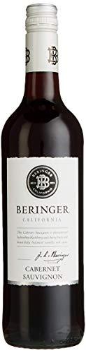 Beringer Classic Cabernet Sauvignon 2019 Kalifornien Rotwein trocken (1 x 0.75 l)