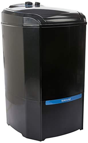 Lavadora Lavamax Eco 15kg 127V Preta Suggar