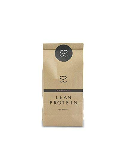 Vanilla Lean Protein Shake for Women, High Protein, Low Calories, Low Carbs, Low Sugars, Low Fat, Diet (900g Refill Bag - 30 Servings)