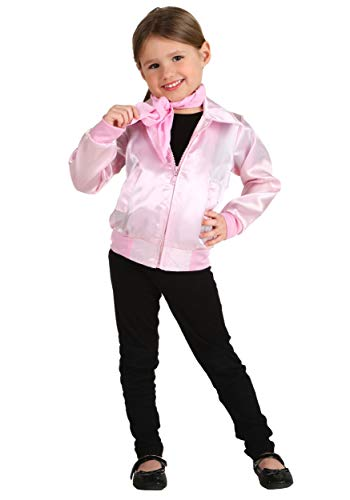 Grease Toddler Pink Ladies Jacket Costume 18 Months