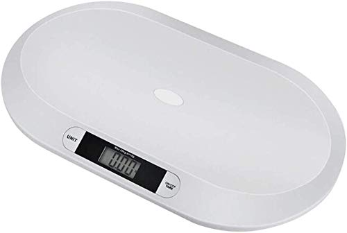 31nGBLUFOWL - Smart Weigh Comfort Baby Scale with 3 Weighing Modes