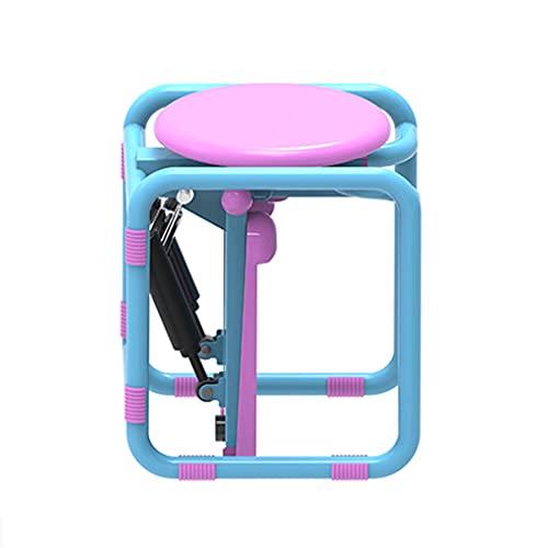 STEPPE Mini Hometrainer, 2 In 1 Twister & Swing Widerstandsbändern und Display, Super Silent Trainingsgeräte für Frauen und Männer, 3 Farben Erhältlich