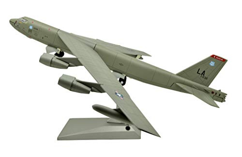 TANG DYNASTY(TM) 1/200 B-52 大型戦略爆撃機 合金製 完成品 アメリカ合衆国空軍塗装 飛行機 模型 モデル
