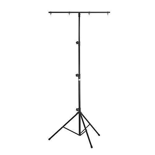 Adam Hall SLS6-ADAM - Soporte de Iluminación con barra - altura máxima 273 cm