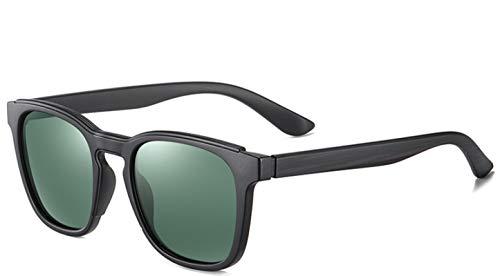 NJJX Gafas De Sol Polarizadas De Moda Para Hombre, Gafas De SolCuadradas ClásicasPara Hombre, Gafas De Sol Deportivas Para Hombre, Gafas SinPaquete