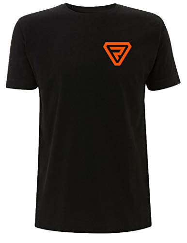 Rashball Roundnet Shirt | vegan, ökologisch, ethisch, klimafreundlich und fair | #playeverywhere (S)