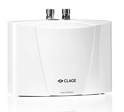 Clage M 3 ; Petit chauffe-eau instantané M3 # 1500-17003
