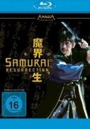 Amazon.com: Samurai Resurrection: Movies & TV