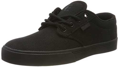 Etnies Men's Jameson 2 ECO Skate Shoe, Black/Black, 10 Medium US