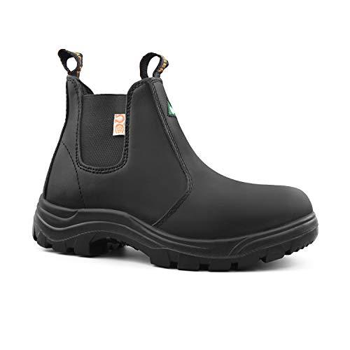 Tiger Women s Safety Boots Steel Toe CSA Lightweight