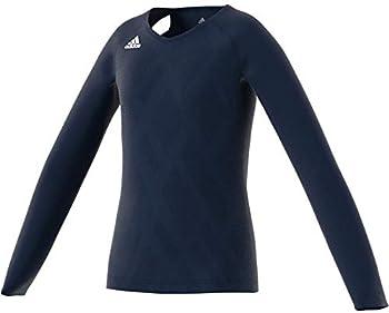 adidas Unisex-Child Quickset Long-Sleeve Jersey
