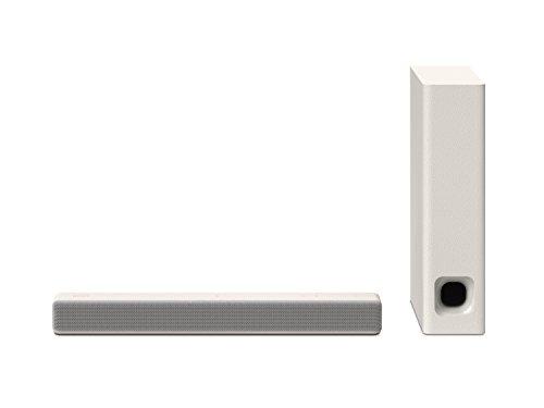 Sony HT-MT300 Soundbar 300W 2-Way Subwoofer Bluetooth NFC USB