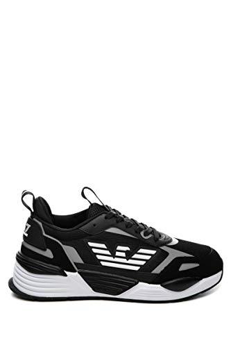 Emporio Armani Sneakers Uomo EA7 X8X070-XK165 Primavera/Estate 8½
