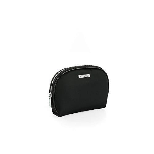 Roncato Pouches Moyennes E-Lite - cm. 21 x 14 x 5, Organiseur Rangement intérieur, Garantie 2 Ans