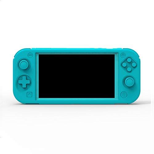 Wiouy - Funda protectora de silicona para consola Switch Lite