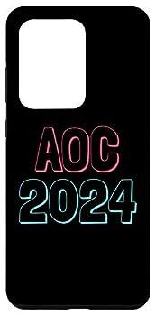 Galaxy S20 Ultra AOC 2024 Case