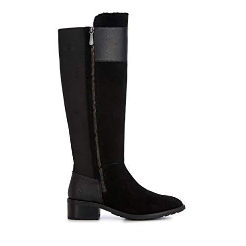 EMU Australia Tennant Womens Deluxe Wool Waterproof Boots