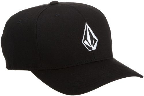 Volcom Full Stone Flexfit Stretch Hat Gorra de béisbol,...