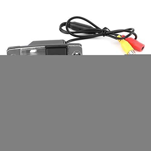 Car Backup Rückfahrkamera HD Reverse Digital Cam 170 ° Weitwinkel Wasserdicht Nachtsicht Fit für Hyun-dai Elantra Sonate Akzent Tucson Ki-a Sorento Sportage Carens Ceed Opirus