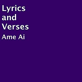 Lyrics and Verses audiobook cover art