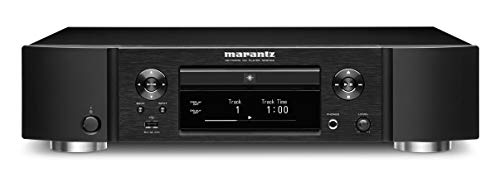 Marantz ND8006/N1B HiFi CD Player schwarz