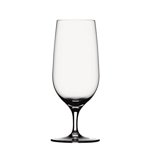 Spiegelau & Nachtmann, Verres à vin et décanteur Série Grand Palais Exquisit Verre à bière Tulipe