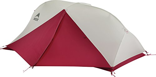 Msr Freelite 2 Tent Red/White One Size