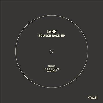 Bounce Back EP