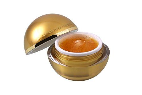 Orogold Cosmetics 24K Deep Peeling Facial Exfoliator Review