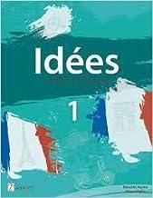 Langers Idees Methode de Francais Textbook+Workbook for Level 1