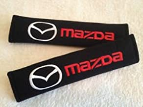 Best mazda logo seat covers Reviews