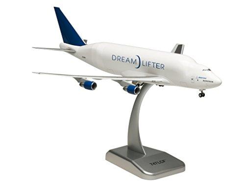 BOEING 747 DREAMLIFTER (LCF) Scale 1:200