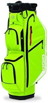 Ogio Golf Fuse 14 Cart Bag 2020 product image