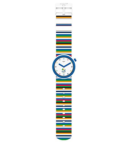 Swatch Pop Poptabon horloge PNZ100