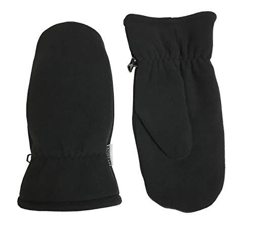 Broner Ladies Fleece Glitten, Mitten with Glove Liner